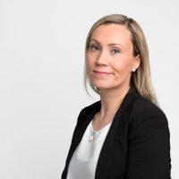 Recser Oy:n toimitusjohtaja Liisa-Marie Stenbäck